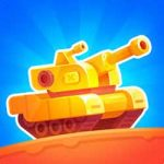 Tank stars mod apk Download for Andriod